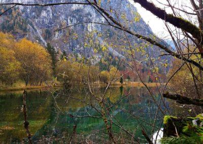 Brunnsee Herbst 4 400x284 - Túra útvonalak