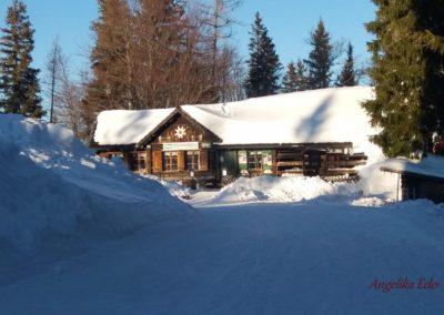 Edelweishütte 400x284 - Naturskönheter