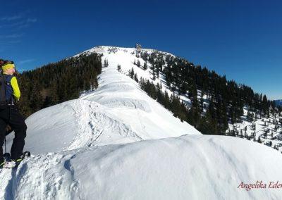 Schneeschuh wandern 400x284 - Naturschönheiten