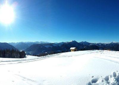 Schneeschuh zur Brach 400x284 - Naturschönheiten