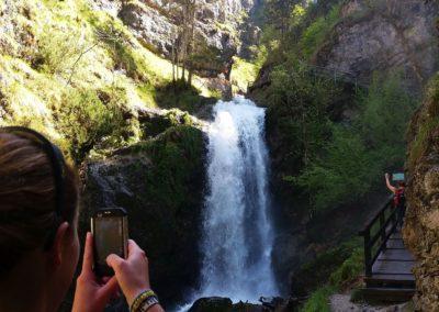 Wasserloch 13 400x284 - Túra útvonalak