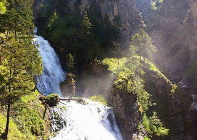 Wasserloch 28 400x284 - Túra útvonalak