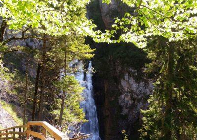 Wasserloch 32 400x284 - Túra útvonalak