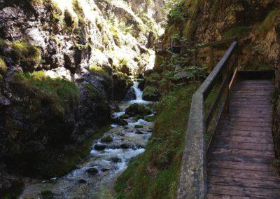 Wasserloch 9 400x284 - Túra útvonalak