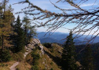 a Aufstieg 4 400x284 - Hikes